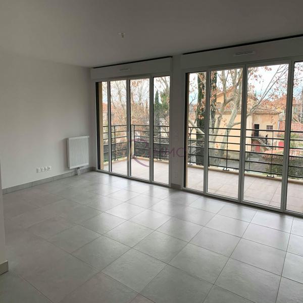 Programme neuf Appartement Aix-en-Provence 13100