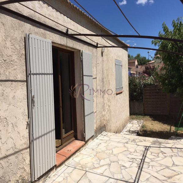 Offres de location Maison Saint-Cannat 13760