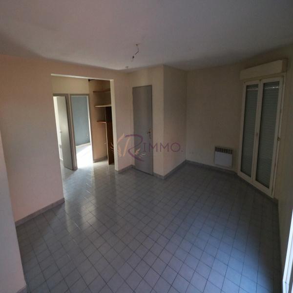 Offres de location Appartement Saint-Victoret 13730