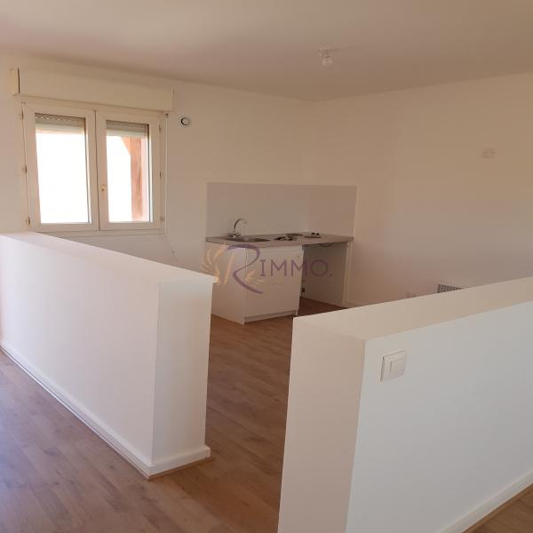Offres de vente Appartement Saint-Victoret 13730